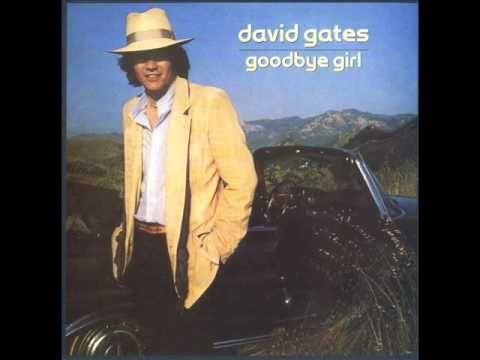 "David Gates ""Took The Last Train"""