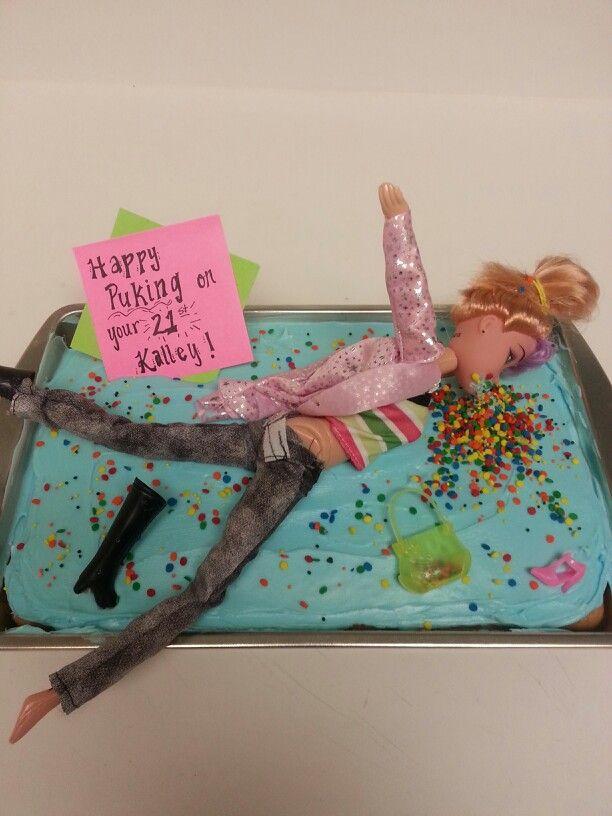 Happy St Birthday Cakes