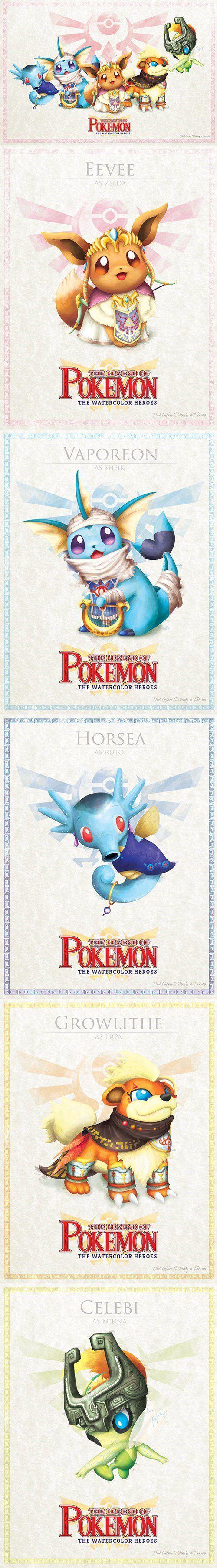 Princess Zelda is an Eeveelution http://chzb.gr/1Hr5BGm
