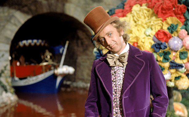 Gene Wilder dead: Read his 1970 letter about Willy Wonka costume | EW.com