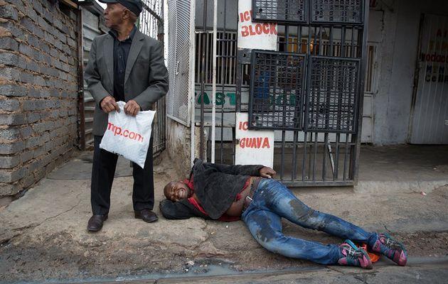 The brutal death of Emmanuel Sithole - Times LIVE