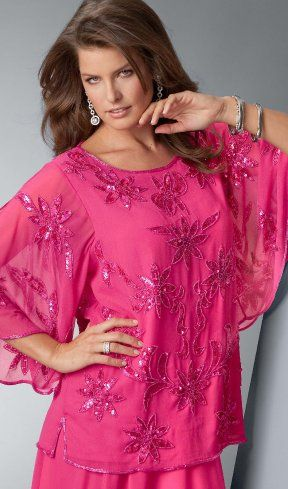 There are a number of stores that have trendy plus size clothing thus can make you look good without any complications