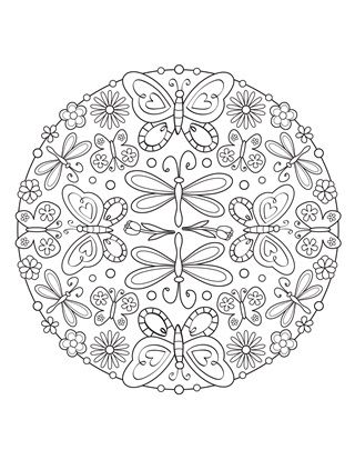 39 best images about MANDALA on Pinterest