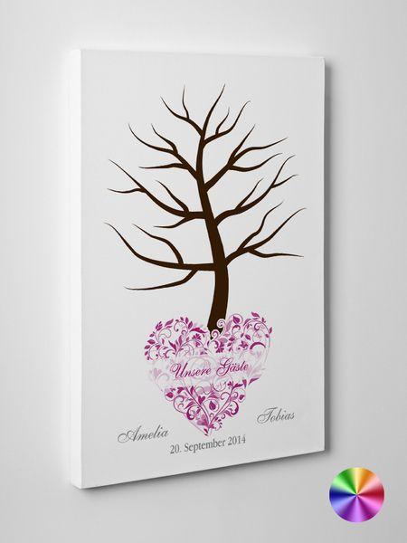 Wedding Tree / Hochzeitsbaum