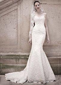 me gusta!: Wedding Dressses, Davids Bridal, Wedding Dresses, Wedding Ideas, Davidsbridal, Weddings, Oleg Cassini