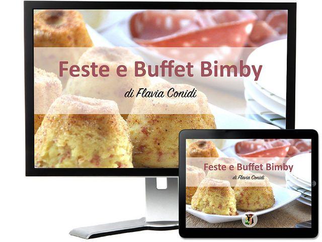 Che gusto la ricetta delle ravazzate Bimby siciliane con carne al forno! Un pezzo tipico della rosticceria siciliana da fare in casa con il Bimby.