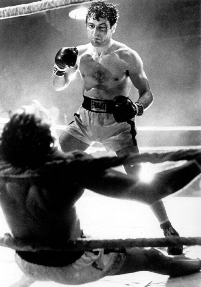 raging bull 80s - photo #11