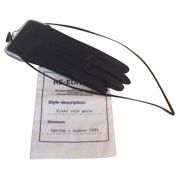 Maison Martin Margiela for H&M Glove bag