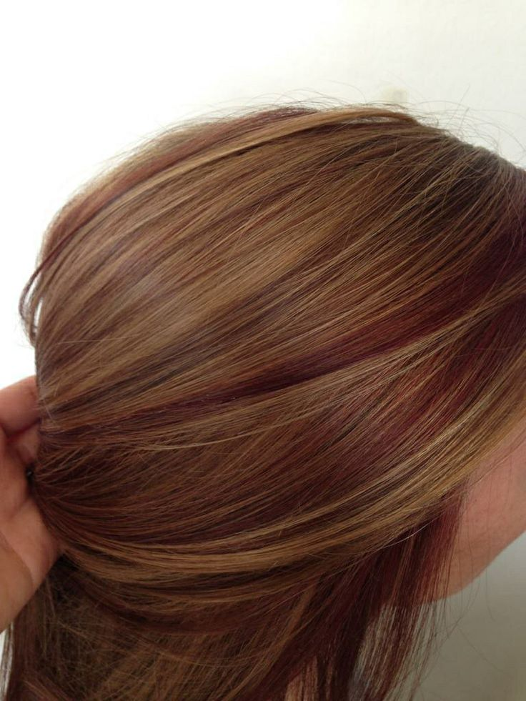 Mix color with very light blonde beige, Dark blonde ...