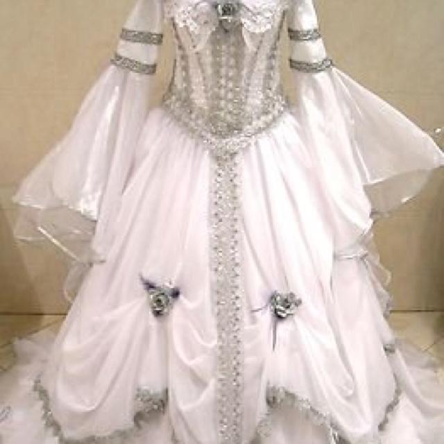 Renaissance Festival Wedding Dresses: 55 Best Ren Faire Images On Pinterest