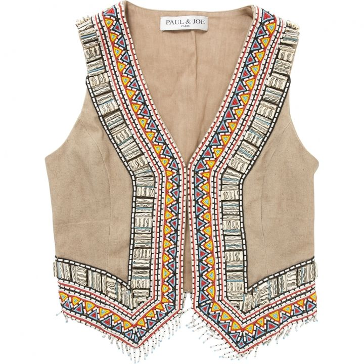 224 Best Images About Gypset Style Vests On Pinterest