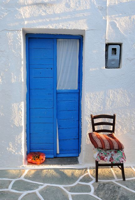 TRAVEL'IN GREECE I Folegandros, Greece, #travelingreece