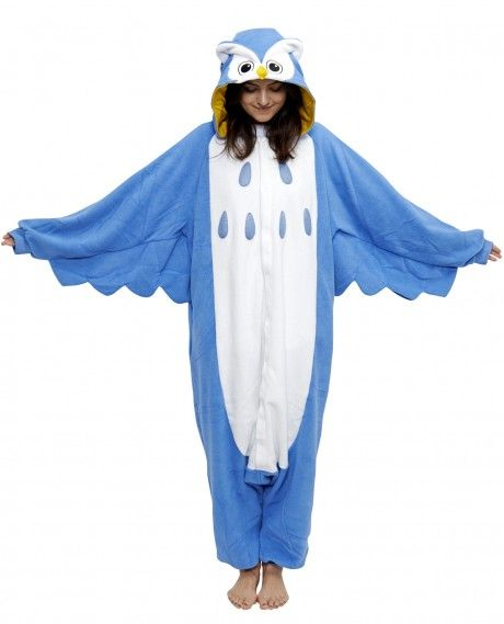 Kigu.co.uk has a whole range of animal and pattern onesies for adults, teenagers and kids