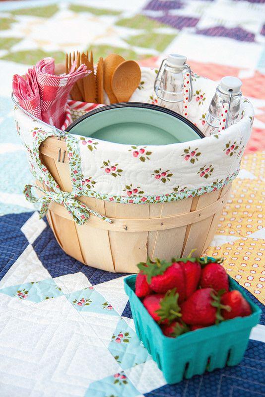 Lella Boutique: Patterns Full of Sunshine
