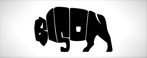 Most creative logos 2011
