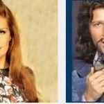 Dalida et Mike Brant - Que tu es belle