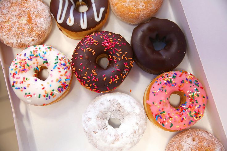 Why Bay Area newcomer Dunkin' Donuts matters to East Coasters - San Francisco Chronicle