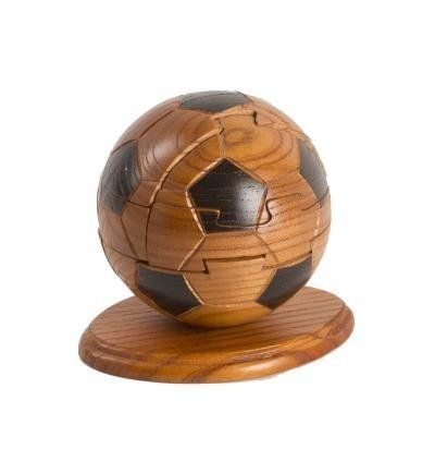CHH Sports Soccer 3D Puzzle *** Continue to the product at the image link.Note:It is affiliate link to Amazon.