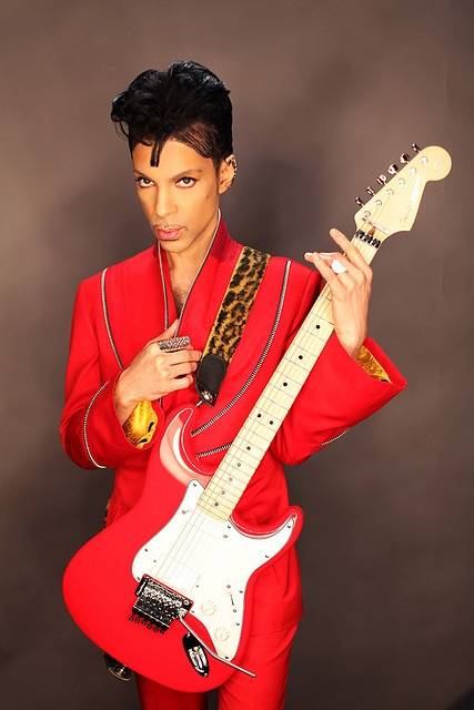 Prince... by MissPrince, via Flickr