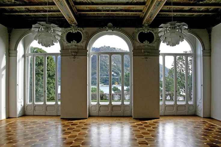 Villa del Grumello | Cernobbio #lakecomoville