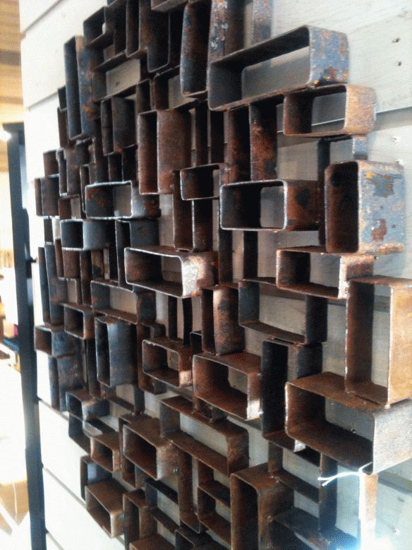 Best 20+ Rusted Metal Ideas On Pinterest | Rusty Metal, Metal