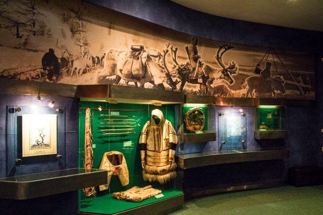 Экспедиция «На Восток!» Норильск часть 2 — НА ВОСТОК!  http://navostok.ru/norilsk3/