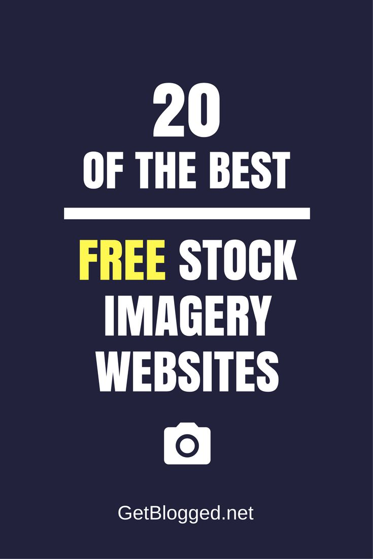 The 20 Best Sites For Awesome Quality, 100% Free Stock Imagery.  20 sites to download awesome quality imagery without the price tag.  #Blogger #Blogging #Guide #Influencer #Resources #Photography #Stockimagery