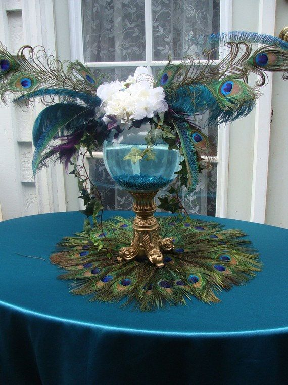 203 Best CENTERPIECES Images On Pinterest | Marriage, Centerpieces And  Events