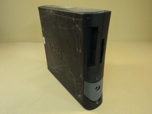 Dell Desktop Computer Windows XP Celeron 80546 Optiplex 170L E -- Used