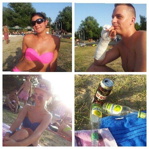Summer! ♥ (Kecskemét - Wakeboard)