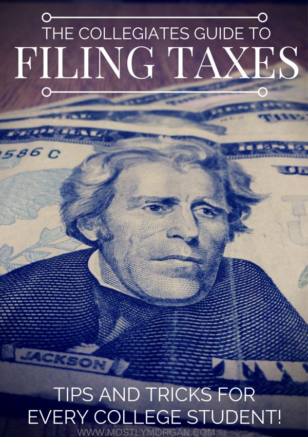 208 best tax time images on pinterest personal finance income its that time again tax time if youre in college you ccuart Images