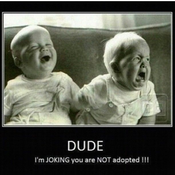 That's so mean it's funny! looool