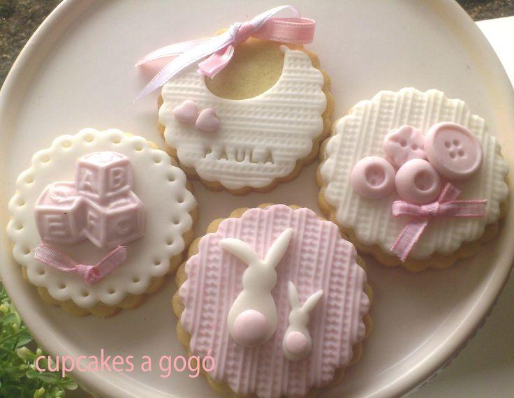 galletas bebé
