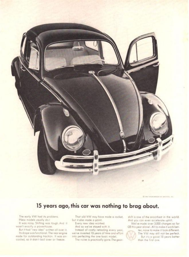 162 best VW Beetle images on Pinterest | Vw beetles, Vw bugs and ...