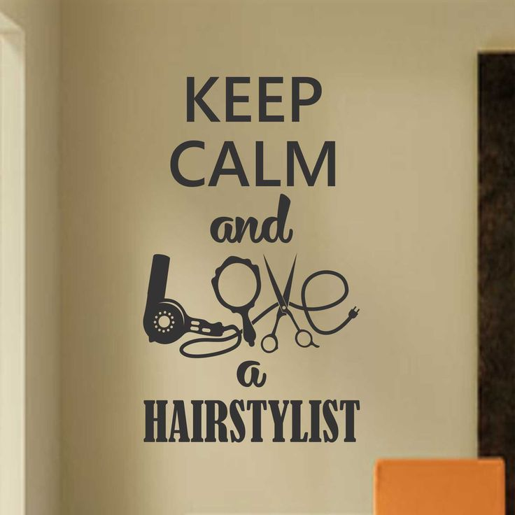 salon quotes about hair