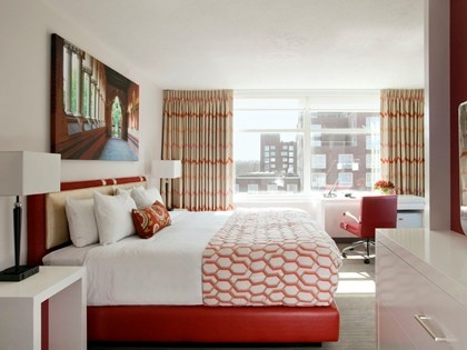 Harvard Square Hotel | Hospitality