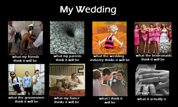 1000+ images about Wedding Memes on Pinterest | Wedding ...
