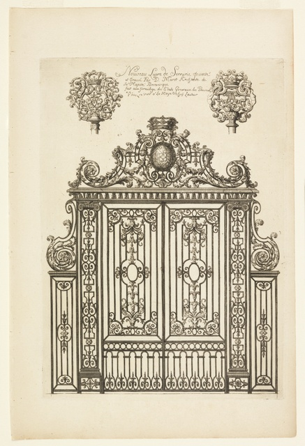 Tombstone:  	Print, 1988-4-7, ca. 1700.  	Daniel Marot .	ca. 1700.Smithsonian, Cooper-Hewitt, National Design Museum  ( I could see pieces some of these or triplicating them and copying them onto one paper for a larger unit or using for side scenes)