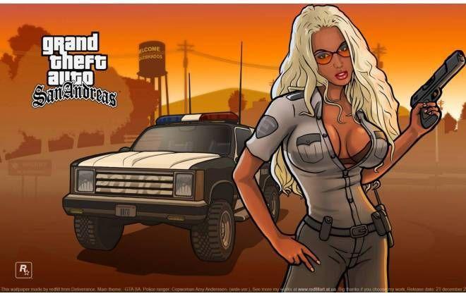 Chegou nesta semana à Google Play a versão mobile de Grand Theft Auto: San Andreas. Só que o game, um dos mais esperados para a plataforma, estreou com problemas.No sistema de comentários da loja do Google usuários reclamam que o título não é reconhecido pelo sistema como legítimo, então não há como