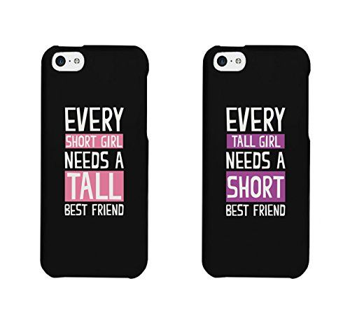 BFF Phone Cases - Tall and Short Best Friend Phone Covers for iphone 4, iphone 5, iphone 5C, iphone 6, iphone 6 plus, Galaxy S3, Galaxy S4, Galaxy S5, HTC M8, LG G3 on http://Thamica.com/bff-phone-cases-tall-and-short-best-friend-phone-covers-for-iphone-4-iphone-5-iphone-5c-iphone-6-iphone-6-plus-galaxy-s3-galaxy-s4-galaxy-s5-htc-m8-lg-g3/