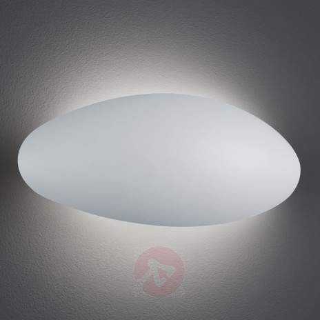 LED Outdoor Wall Light Missouri White 9004737 22