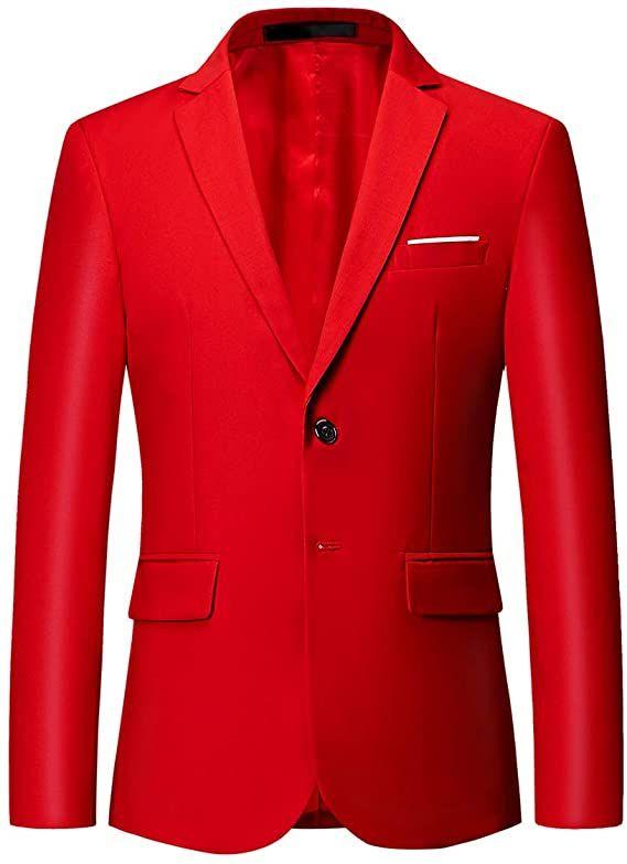 Suit Jacket + Pants MOGU Mens 2 Piece Suit Slim Fit Shawl Lapel Tuxedo for Daily Business Wedding Party