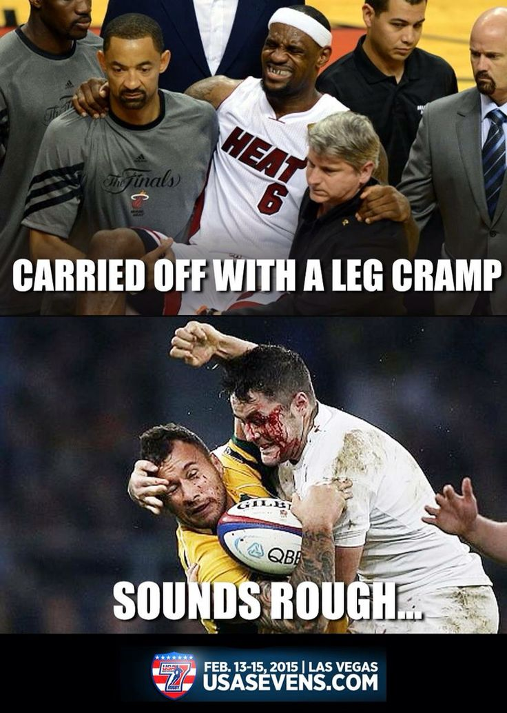 Leblond vs Rugby
