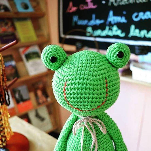 Mañana podrás encontrar nuestra rana  Rodolfa en Feria Cultura Verde Innatura, desde las 12 hrs., en adelante. Visítanos, te esperamos!