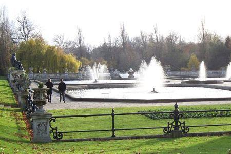 Catatan Traveling: 8 Landmark dan Tempat Wisata Utama di London, Ingg...