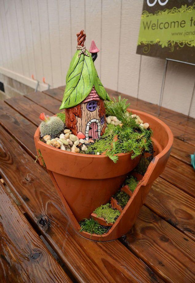 2733 Best Images About Mini Garden Succulents On Pinterest