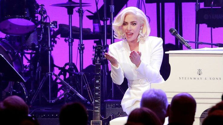 FOX NEWS: Lady Gaga stops concert to check on fan who was hit in the face