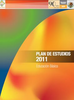 PLAN DE ESTUDIOS 2011: Recursopedagógico