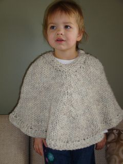 Knitting Pattern For Toddler Poncho : 438 best Free Knitting Patterns images on Pinterest ...