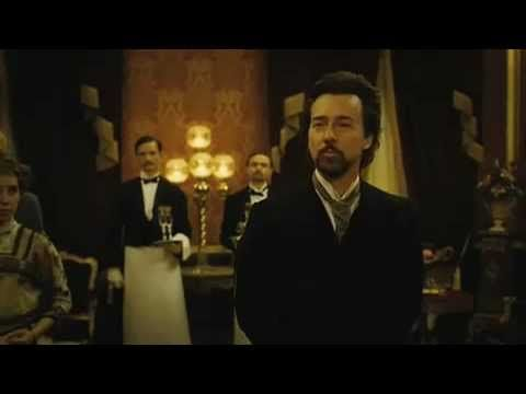 #Movie #Trailer #2006 Today's Throwback: The Illusionist (2006) - Movie Trailer #movie #trailer #throwback: Trailer: The Illusionist…